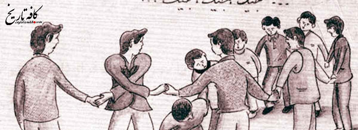 بازیهای کلامی؛ بازی بی هزینه و بی دردسر خانواده های ایرانی