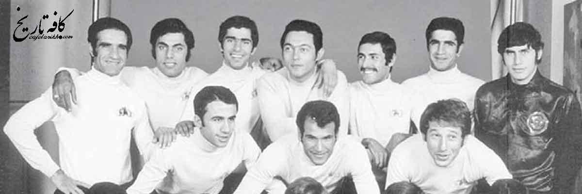 فوتبال چگونه وارد ایران شد؟