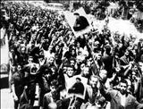 بازتاب قیام 15 خرداد 1342