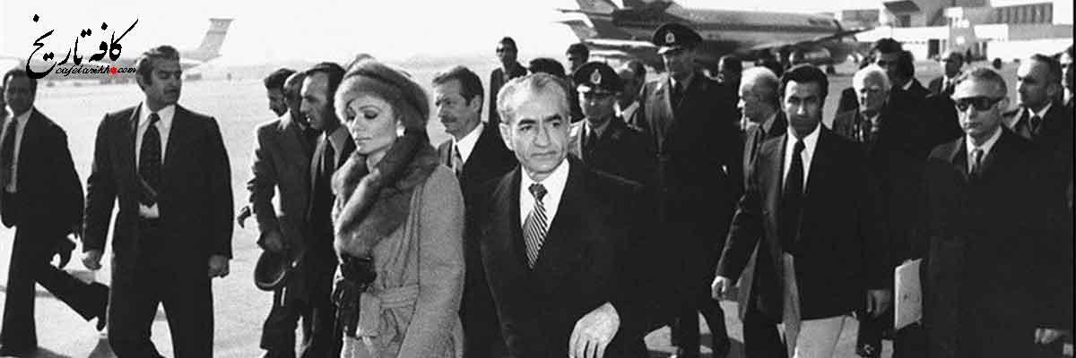 تصویب هزینه سفر اروپایی شاه در کابینه دست نشانده
