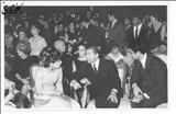 خانواده سینما دوست(!) اشرف پهلوی در جشنواره بین المللی فیلم تهران!