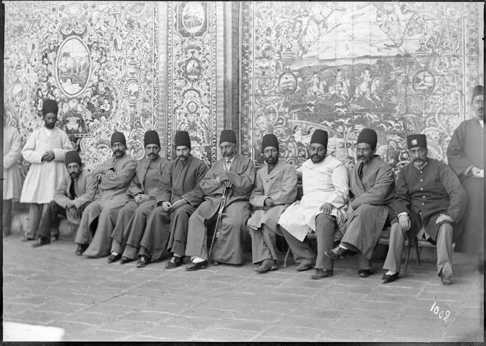 اقتصاد تبریز در عصر قاجار