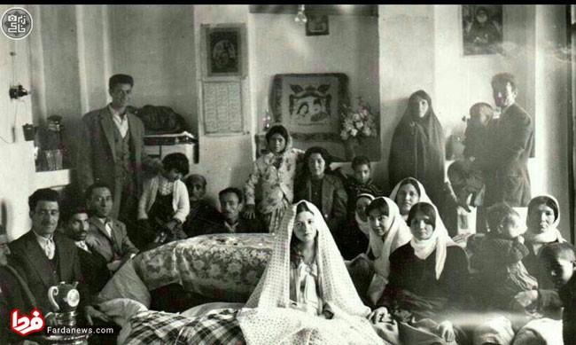 وصلت در دوران قاجار