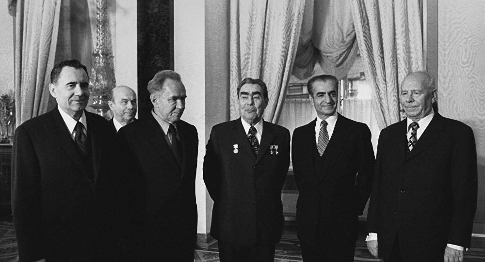 ایران؛ لهستانی دیگر برای شوروی؟