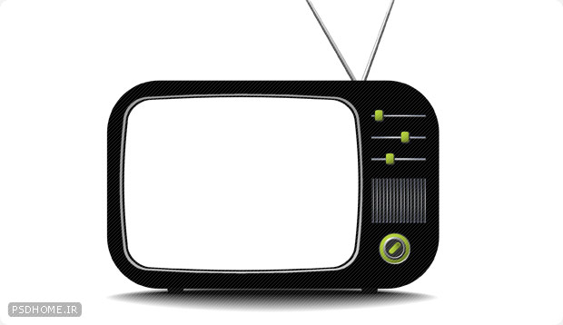 عکسی از مراحل ساخت تلویزیون در جام جم