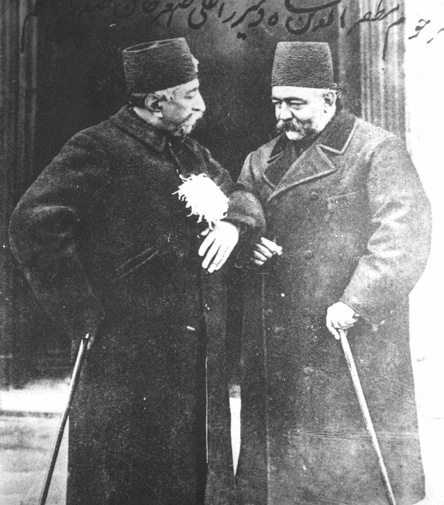 امین السلطان و امتیازاتی که به روسها داد