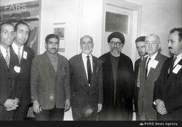 جبهه ملی و درک ناصحیح از مبارزات انقلابی
