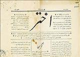 محتوای مطبوعات داخلی عصر قاجاریه