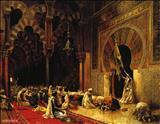 اولین مدرسه آموزش نقاشی به سبک اروپایی