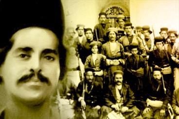 قیام مردم تنگستان در یکی از برهههای حساس تاریخ ایران