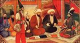 طبقه بندی و جایگاه نقاشان در دوره قاجار