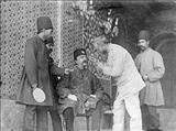 دندانپزشکی که به آثار باستانی ایران رحم نکرد!