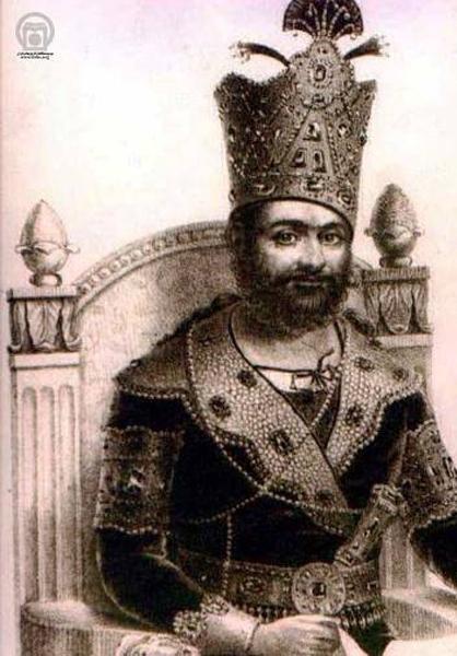 اعتماد عجیب محمد شاه قاجار به پزشک مخصوصش