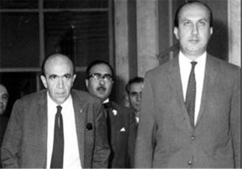 داستان افسر اطلاعاتی سیا که مستاجر حسنعلی منصور بود!