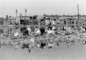 وضعیت بهداشتی روستایی ها در زمان پهلوی