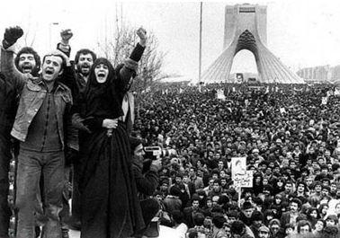 گروه های انقلابی ایران از نظر سفارت آمریکا
