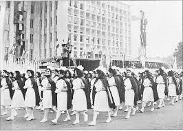 سپاه بهداشت در ایران عصر پهلوی