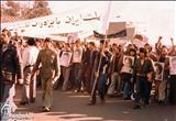 انقلابی با رنگ و بوی اسلامی