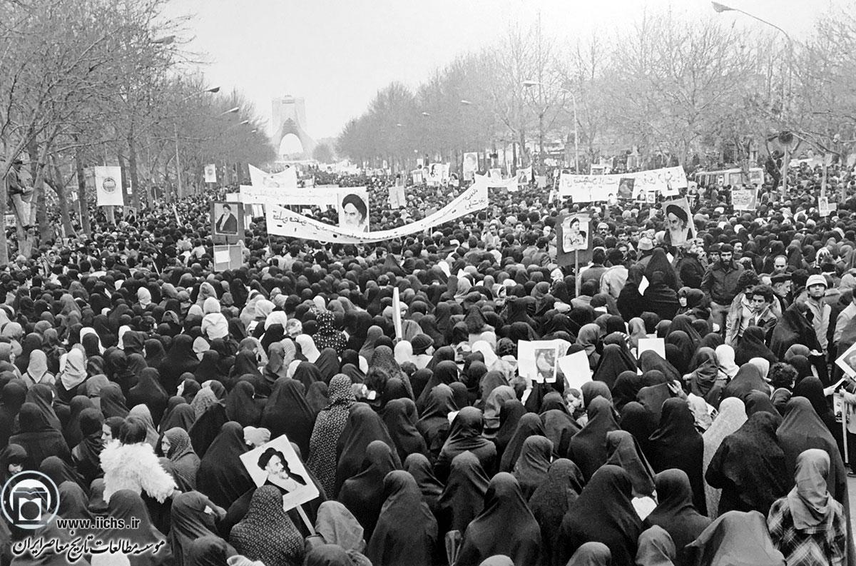 انقلاب اسلامی؛ انقلاب منحصر به فرد