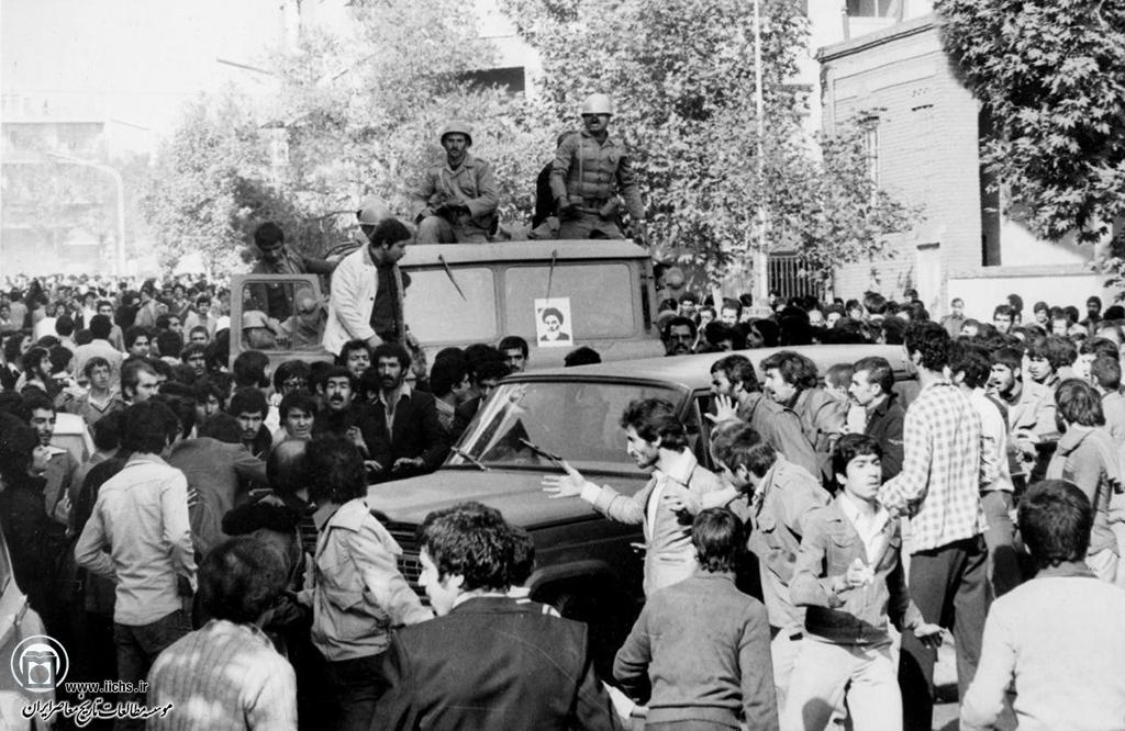چرا هایزر نتوانست ارتش را علیه انقلابیون بسیج کند؟