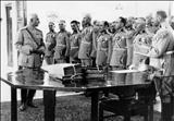 وضعیت ارتش رضاشاهی