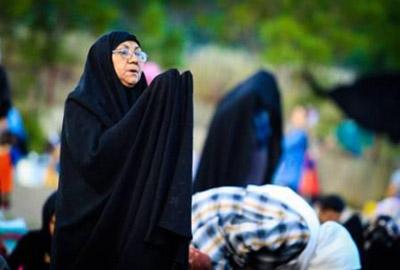«جشن پنجاه به در» در قزوین