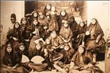 نـقش افـسانه سـرا بودن زنان در تاریخ ایران