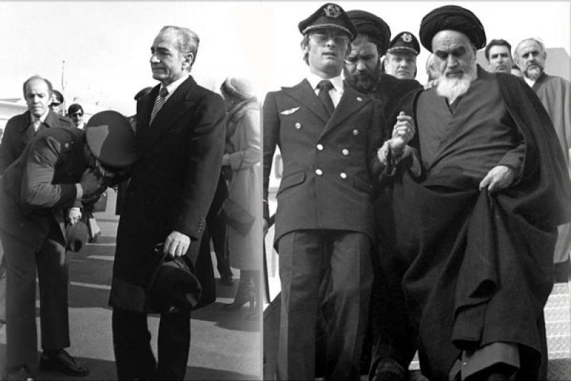 توهمات محمدرضا پهلوی از دموکراتیک بودن حکومتش!