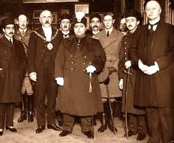 رجال سیاسی وابسته در ازای انعقاد قرارداد 1919 چقدر رشوه گرفتند؟