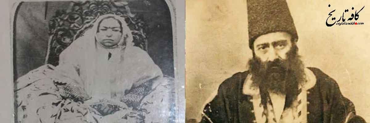 ازدواج اجباری امیر با خواهر شاه