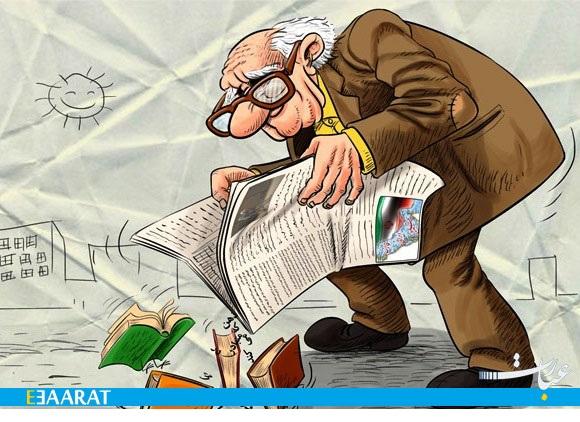 هنرمندان ایتالیایی، پیشگامان کاریکاتور روزنامه ای