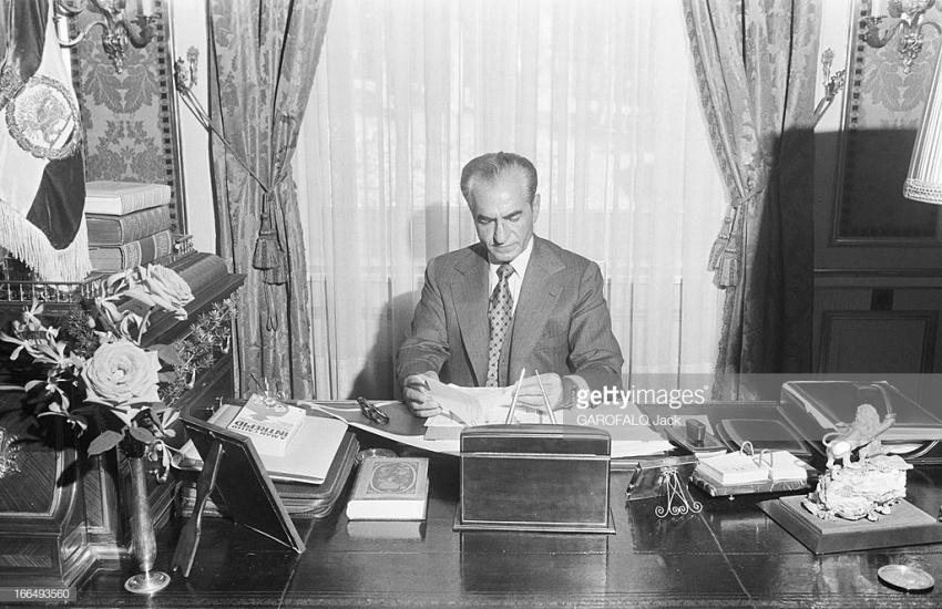 ثروت واقعی محمدرضا پهلوی چقدر بود؟