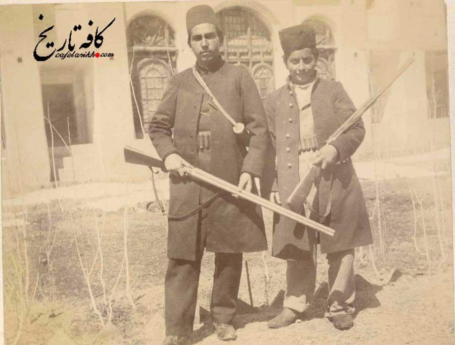 تصویری از امان الله اردلان در نوجوانی