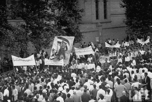 دلیل ایجاد اتحادیه های کارگری توسط رژیم